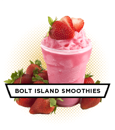 Smoothies - Bolt Burger