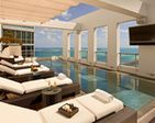 The Penthouse Private Pool Daytime
