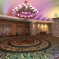 Little River Casino Resort - Event Center Lobby