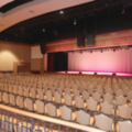 Little River Casino Resort - Event Center Stage