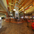 Little River Casino Resort - Front Lobby