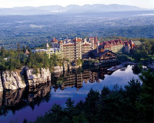 MohonkSummer - Jim Smith Photography