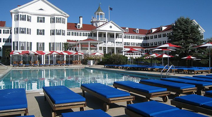 Colony Hotel Kennebunkport Home Page