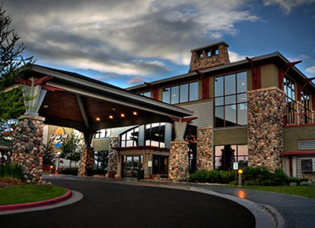 Fortune bay casino and hotel gold country casino ca