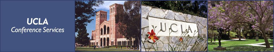 UCLA Conference Services