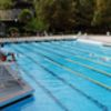 Swimming Pool at the UCLA Sunset Canyon Recreation Center