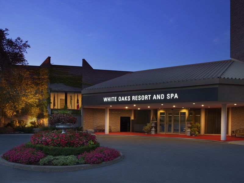 White Oaks Resort and Spa